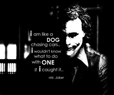 crazy joker quotes  images   batman