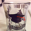Graduation Mugs Hand painted With School Designs | Graduation Gifts