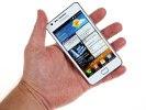 Sony Xperia S vs. Samsung Galaxy S II