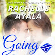 Going Gets Hot (Sapphire Falls; My Country Heart #4) by Rachelle Ayala - Hopeless Romantic