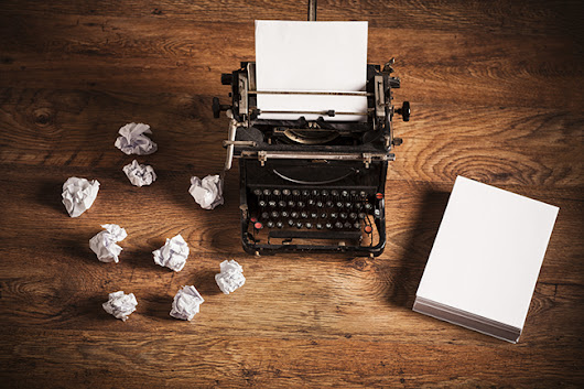 Return with Fresh Eyes: Advice on Writing - The Aspen Institute