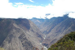 Trek de 5 jours à Choquequiraw