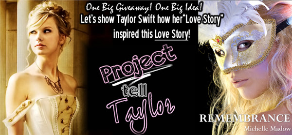 Project Tell Taylor