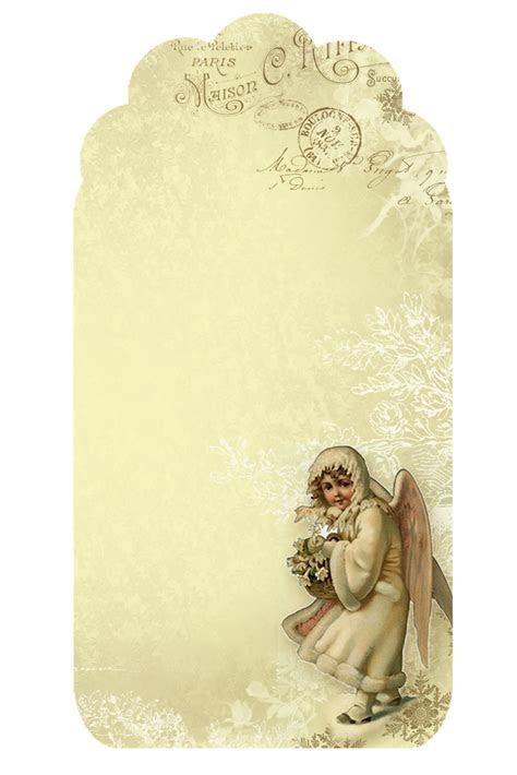"Retro Free Printable Mini Kit ""Angels Among Us"".   Oh My"