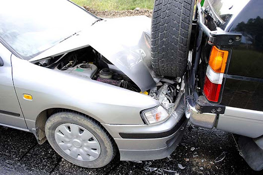 Checklist: What To Do At The Scene Of A Car Accident