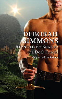 Reynold de Burgh: The Dark Knight (de Burgh, #6)