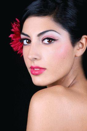 natural makeup green eyes  beauty and make up