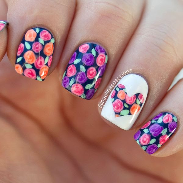 Caring For Your Nails. #NailCare #NailArt