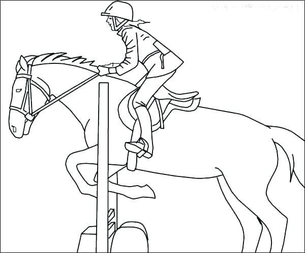 Coloring Pages Jumping at GetColorings.com | Free ...