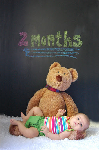 Two Months Old