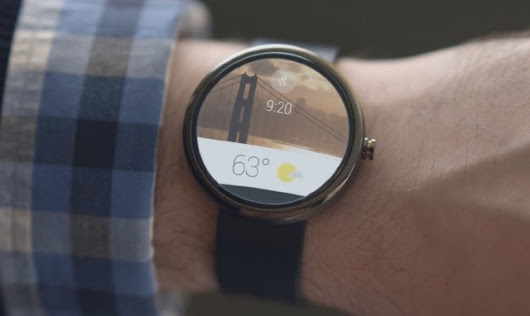 In-depth with Android Wear, Google's quantum leap of a smartwatch OS