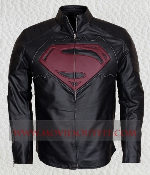 Batman v Superman Dawn Of Justice Jacket | Celebrity Leather and Biker Jackets