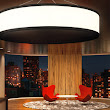 3M Architectural's Dramatic NeoCon Display | materialicious