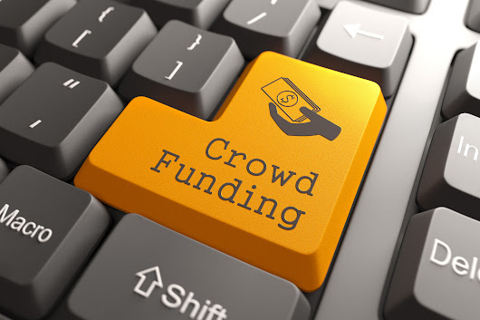 Professional Grant Writer |   How crowdfunding has changed the face of charity