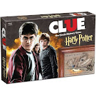 USAopoly Harry Potter Edition Clue