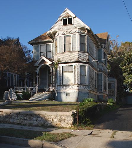 Henry Hall Residence