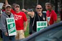 GM strike exposes anti-worker flaws in US labor laws. Companies have the upper hand.