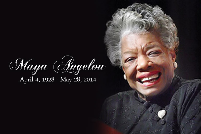 13 Quotes From Dr Maya Angelou Thatll Create A Lifetime Of