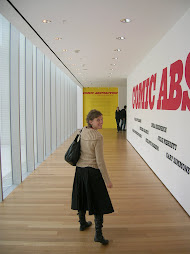 the MOMA, avril 2007