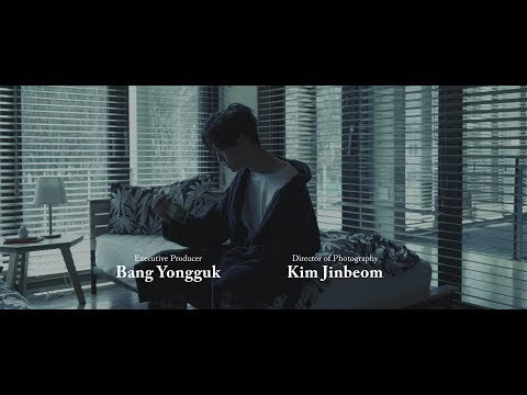 [MV+AUDIO] Bang Yongguk (방용국) - DRUNKENNESS