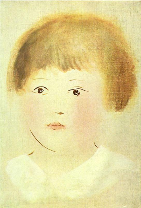 Picasso,artist's son