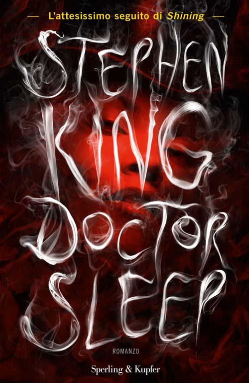 Risultati immagini per doctor sleep copertina