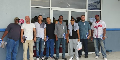 COMANCO Provides FL Phosphate Basic Training For 8 New Employees COMANCO continues with the scheduled...