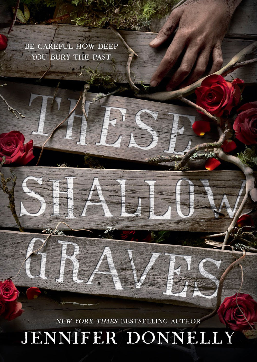 These hallow graves