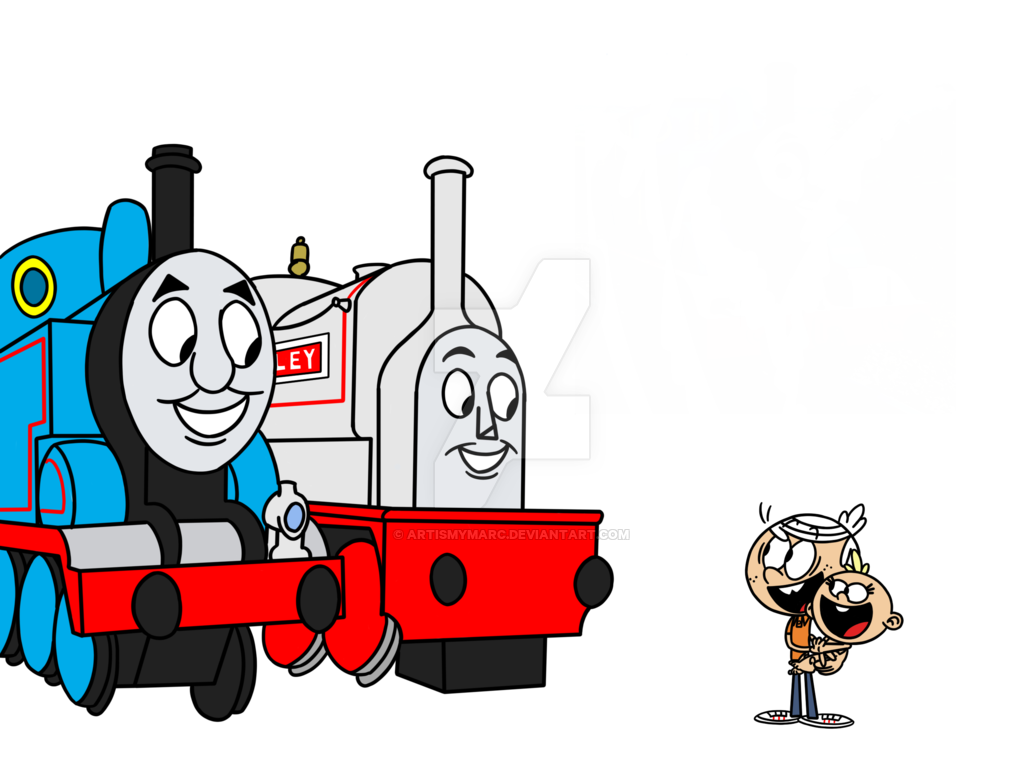 Thomas The Train Clipart Free Download On Clipartmag