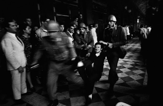 Political Unrest of '68 Still Reverberates - NYTimes.com