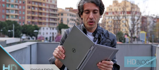 Recensione Dell XPS 13 2-in-1 - HDblog.it