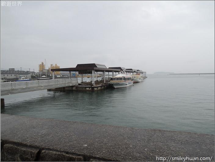 兒島觀光港