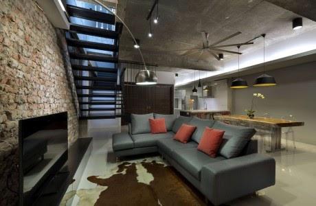 Kuala Lumpur Home By Drtan Lm Architect D Coration De La Maison