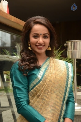Tejaswi Madivada Latest Gallery - 11 of 17
