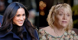 Who Is Samantha Markle, Meghan Markle's Half-Sister? - 7 Things to Know About Samantha Grant