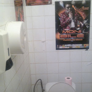 Toilettes Cafe Restaurant:Camer.be