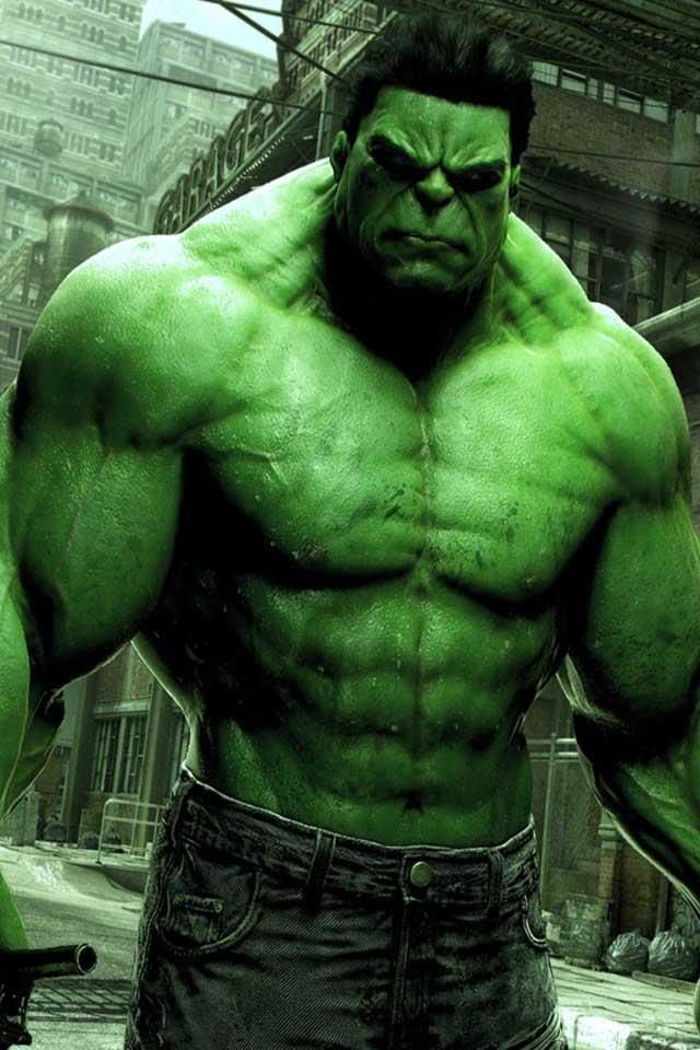 Hulk Hd Wallpapers For Android Mobile