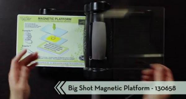 magneticplatform