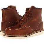 Men's Red Wing Classic Moc