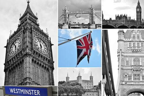 London sightseeing