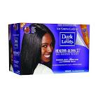 Dark and Lovely Healthy Gloss 5 Relaxer Nolye Regular