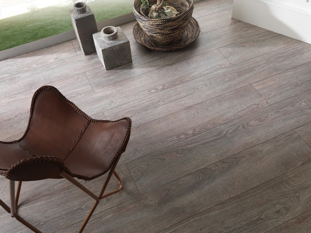 Porcelanosa Laminate Roble Vancouver - Modern - Laminate Flooring ...