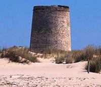 Torre Zalabar. / Foto: almonte.es.