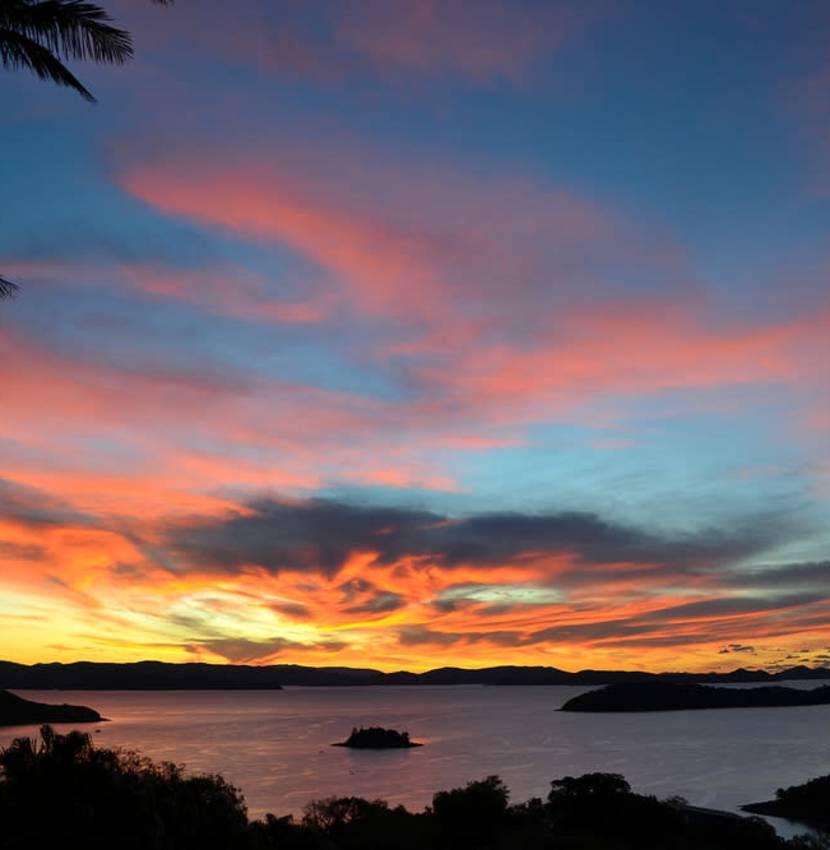 Hamilton Island Australia Live Weather Update Holiday Weather
