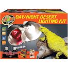 Zoo Med Day / Night Desert Lighting Kit