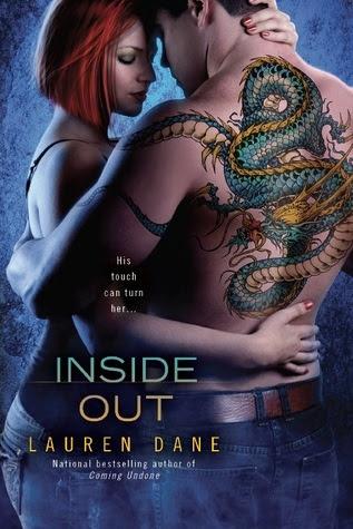 Inside Out (Brown Siblings, #3)