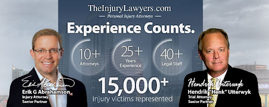 Cell Phones & Car Accidents – Injury Law Firm Serving Tampa
