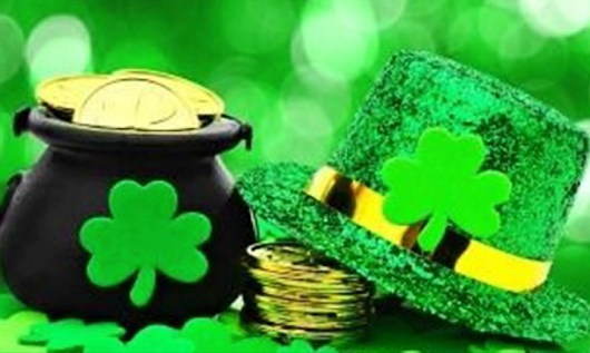FUNDRAISER - St. Patty's Beef & Beer  - Living in Phoenixville