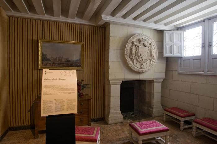 Замок Шамбор – королевский каприз 53560