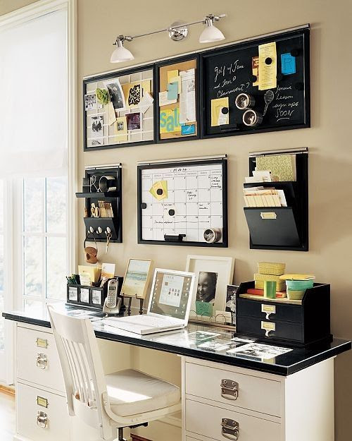 Top DIY Small Home Office Ideas 500 x 625 · 64 kB · jpeg